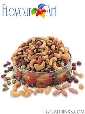Nut Mix - Концентрат за ароматизиране 10ml.