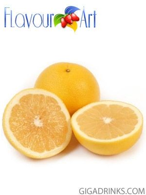 Grapefruit - Концентрат за ароматизиране 10ml.
