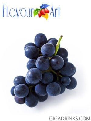 Grape Black - Концентрат за ароматизиране 10ml.
