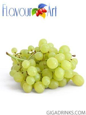 Grape White - Концентрат за ароматизиране 10ml.