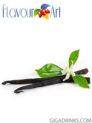 Vanilla Tahity - Концентрат за ароматизиране 10ml.