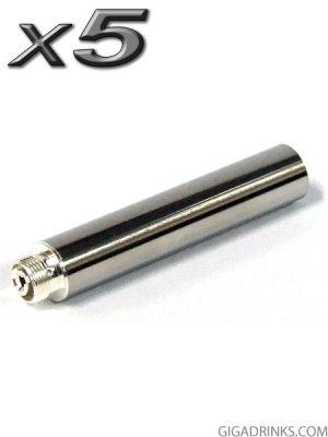 Картомайзери Smok Dual Coil 510 XL Stainless 45mm 5бр.