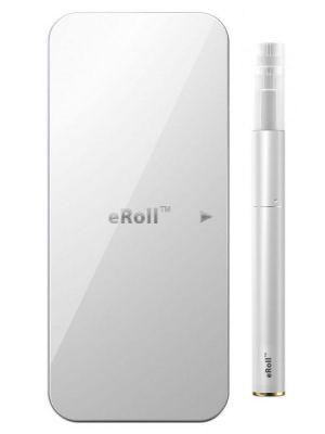 Електронна цигара eRoll бяла