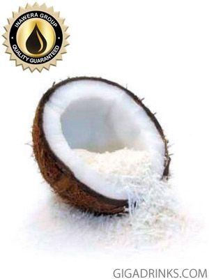 Coconut Concentrate - aромат за никотинова течност Inawera 10мл.