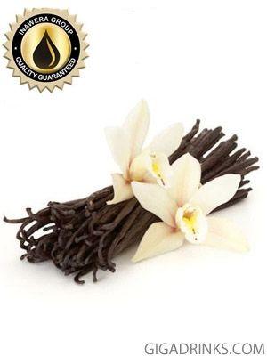 Vanilla - aромат за никотинова течност Inawera 10мл.