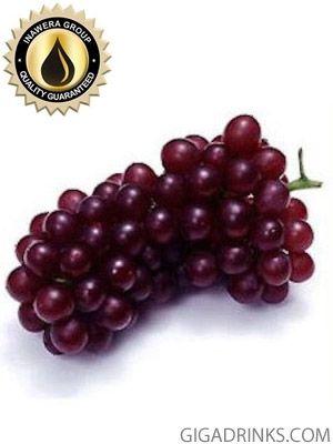 Grape - aромат за никотинова течност Inawera 10мл.