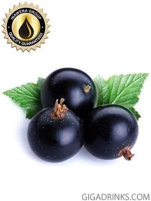 Blackcurrant - aромат за никотинова течност Inawera 10мл.