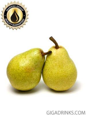 Pear Concentrate - aромат за никотинова течност Inawera 10мл.