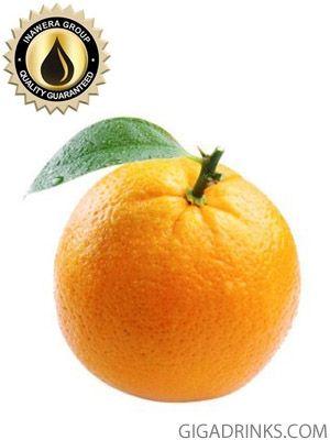 Orange - aромат за никотинова течност Inawera 10мл.