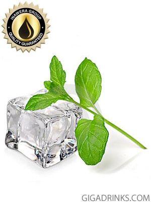 Cool Mint Concentrate - aромат за никотинова течност Inawera 10мл.
