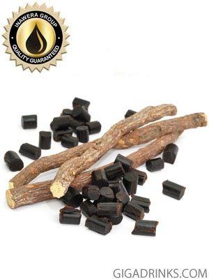 Licorice - aромат за никотинова течност Inawera 10мл.