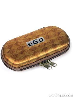 Калъф за електронна цигара eGo Milano Rhomboid - среден