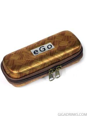 Калъф за електронна цигара eGo Milano Rhomboid - малък