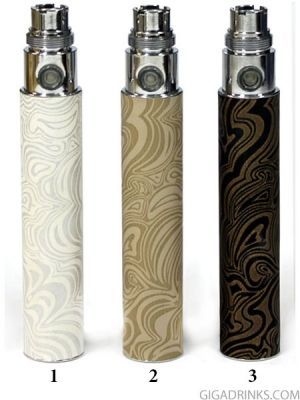 Батерия Ego Colormax Wood 900mAh
