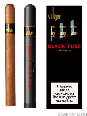 Пури Villiger Black Tubos 3бр.