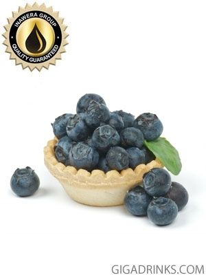 Blueberry Concentrate - aромат за никотинова течност Inawera 10мл.