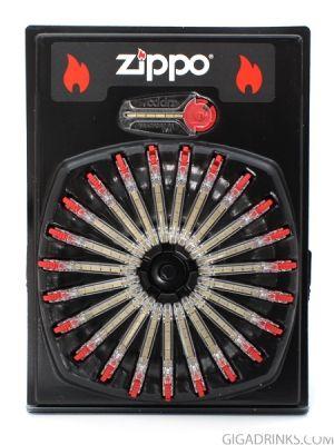 Камъчета за запалка Zippo
