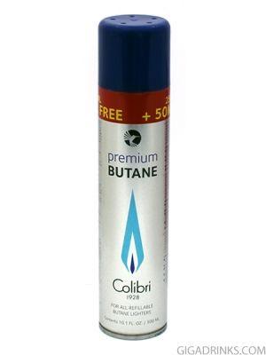 Газ за запалки Colibri 300мл