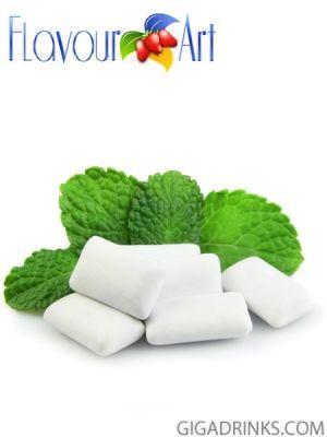 Spearmint (White Winter) - Концентрат за ароматизиране 10ml.