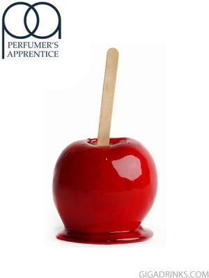 Apple Candy - аромат за никотинова течност The Perfumers Apprentice 10мл