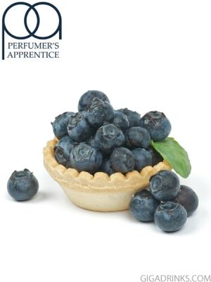Blueberry (Wild) - аромат за никотинова течност The Perfumers Apprentice 10мл