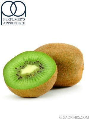Kiwi Double - аромат за никотинова течност The Perfumers Apprentice 10мл