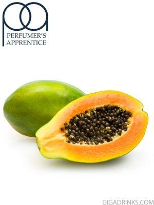 Papaya - аромат за никотинова течност The Perfumers Apprentice 10мл