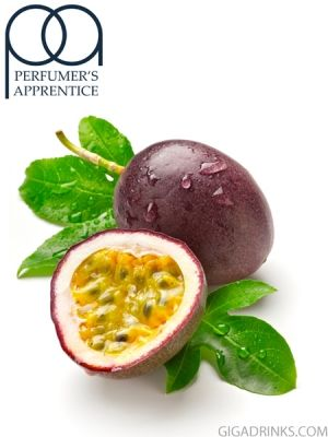 Passion Fruit - аромат за никотинова течност The Perfumers Apprentice 10мл