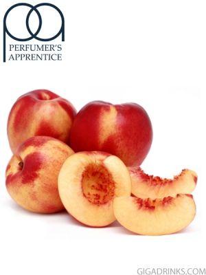 Peach - аромат за никотинова течност The Perfumers Apprentice 10мл