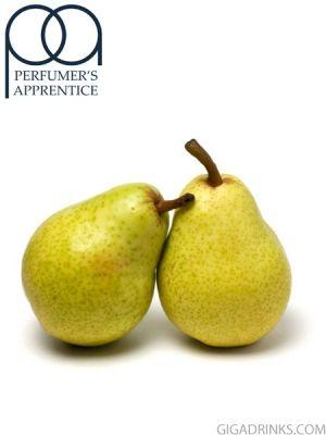 Pear - аромат за никотинова течност The Perfumers Apprentice 10мл
