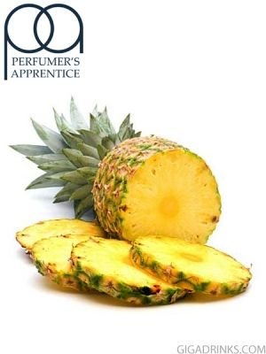 Pineapple - аромат за никотинова течност The Perfumers Apprentice 10мл