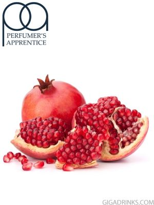 Pomegranate - аромат за никотинова течност The Perfumers Apprentice 10мл