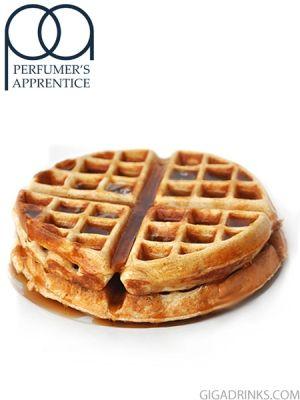 Waffle (Belgian) - аромат за никотинова течност The Perfumers Apprentice 10мл