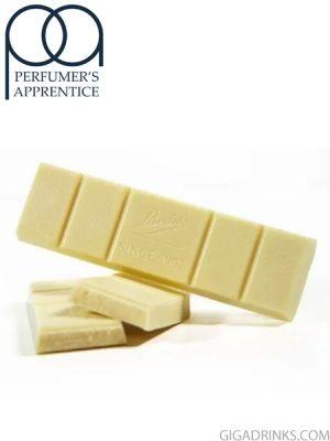 White Chocolate - аромат за никотинова течност The Perfumers Apprentice 10мл