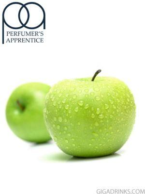Green Apple - аромат за никотинова течност The Perfumers Apprentice 10мл