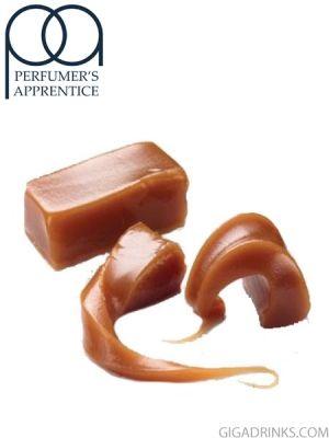Caramel - аромат за никотинова течност The Perfumers Apprentice 10мл