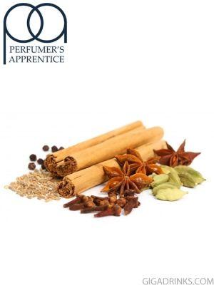 Chai Tea - аромат за никотинова течност The Perfumers Apprentice 10мл