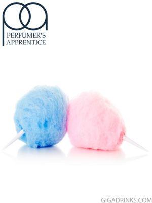 Cotton Candy (Ethyl Maltol) - аромат за никотинова течност The Perfumers Apprentice 10мл