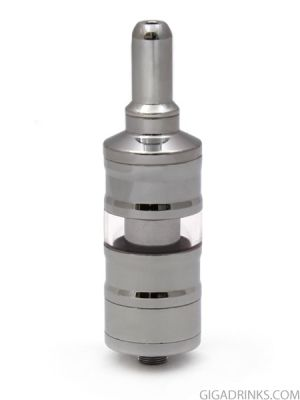 Rocket atomizer RBA