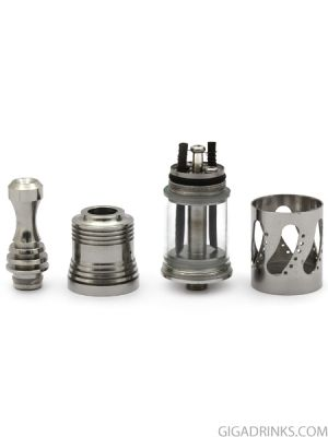 Steam Turbine Clone RBA Atomizer
