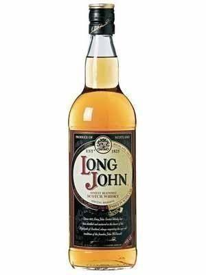 Лонг Джон 0.7л