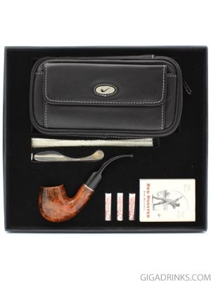 Passatore II Pipe set