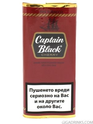 Captain Black Cherry 40гр.