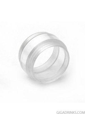 Ithaka RBA Atomizer Plastic Tube