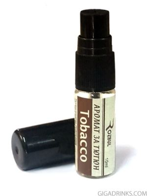 Marlboro - ароматизатор за тютюн Розбул 10мл.