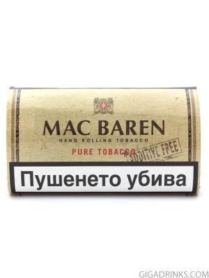 Mac Baren Hand Rolling Tobacco 30гр.