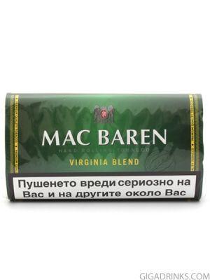 Mac Baren Virginia Blend 30гр.