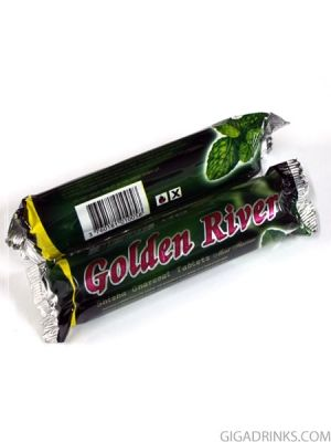 Въглен за наргиле Golder River - Ягода