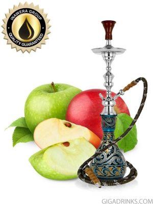 """Apple Inawera 10ml - аромат тип """"Наргиле"""" за електронни цигари"""