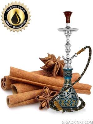 """Cinnamon Inawera 10ml - аромат тип """"Наргиле"""" за електронни цигари"""